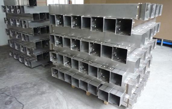 不锈钢产品批量焊接加工