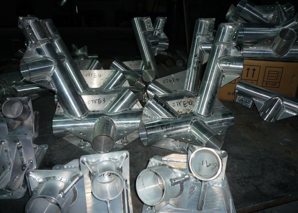 您不得不知道的关于成都铝合金焊接的**方法