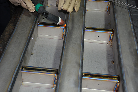 成都钛合金焊接厂家
