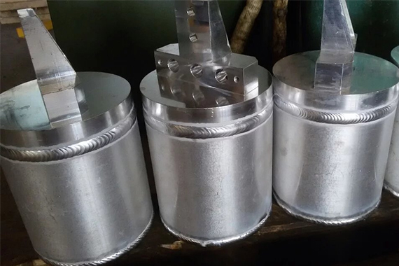 成都铝合金焊接