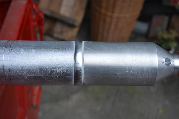 成都铝合金焊接哪家好
