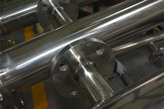 成都不锈钢焊接