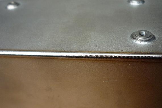 钛合金焊接
