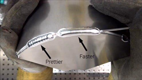 成都铝合金焊接的难点及焊接材料