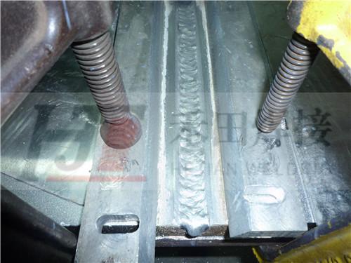 成都铝合金焊接案例