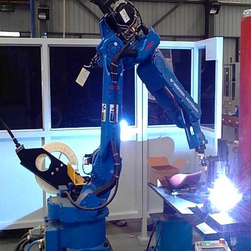 成都焊接机器人