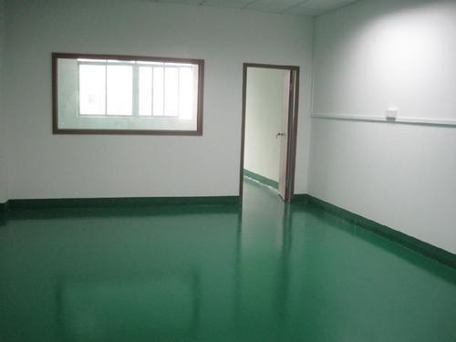 您知道成都环氧树脂地坪漆的主要特点吗?