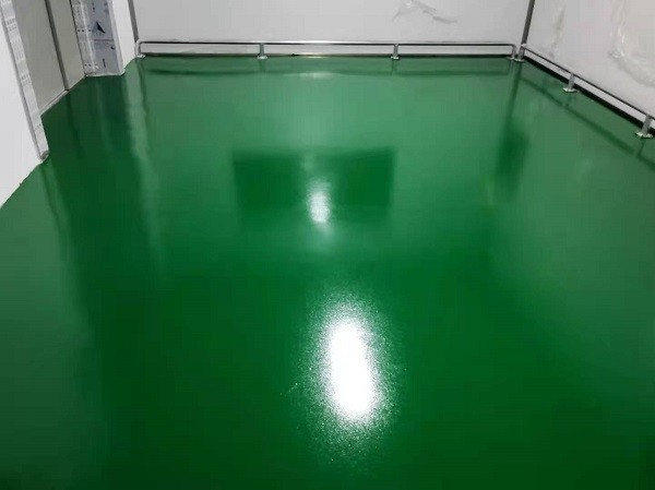 带你了解成都环氧耐磨防腐地坪漆如何施工?