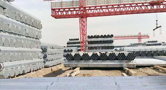 新疆博城融通贸易有限公司