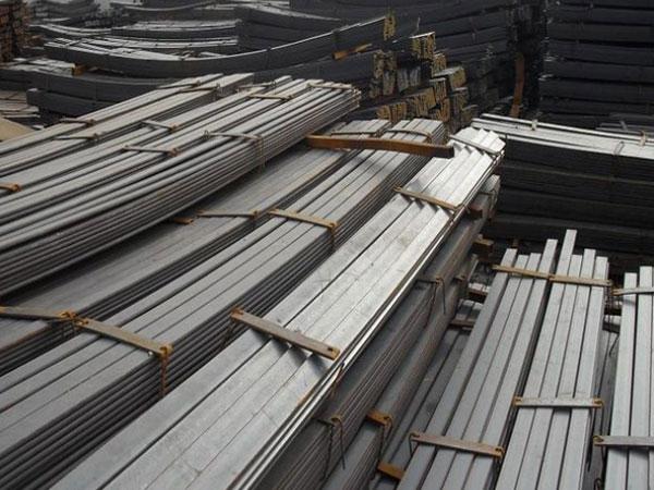 扁钢报价找新疆H型钢销售中