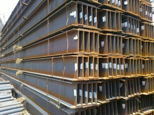 新疆H型钢是怎样的呢?你对它足够了解吗?