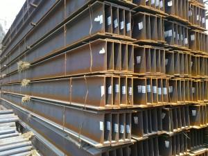 来瞧下H型钢生产线在生产中需要注意什么细节呢?