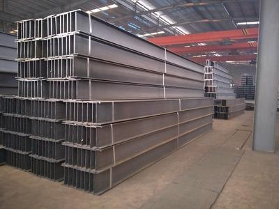 工字钢与H型钢到底有什么区别?新疆H型钢厂家告诉你