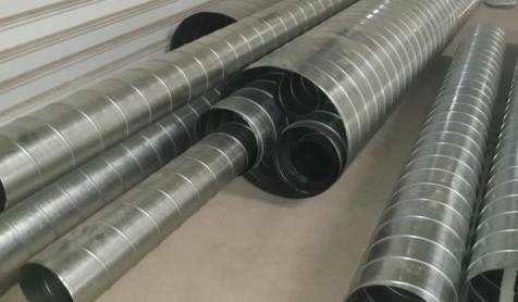 你知道什么是螺旋管吗?螺旋管有哪些作用呢?