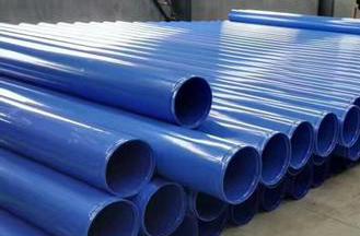 四川复合钢管的结构知道多少,全在洁源通企业网