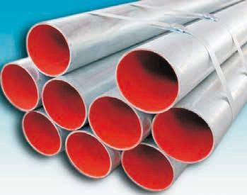 四川复合钢管-衬塑复合钢管
