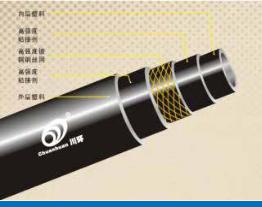 四川钢带增强波纹管厂家
