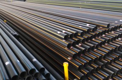洁源通对于四川pe燃气管埋设规定浅析