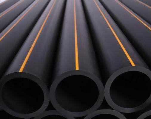 关于pe燃气管的小知识,你都了解多少
