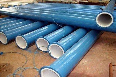 四川复合钢管厂家