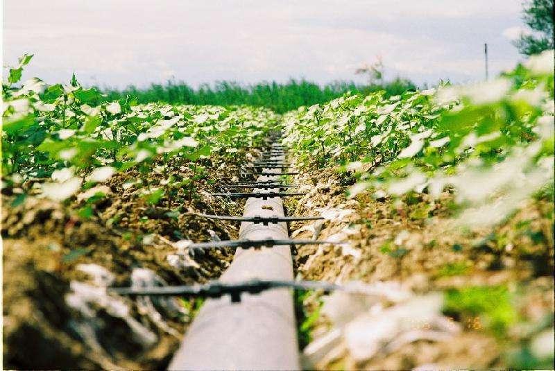 四川节水灌溉管价格
