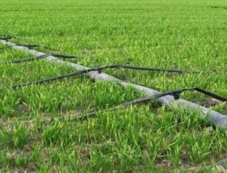四川节水灌溉管厂家