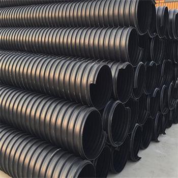 关于四川钢带增强波纹管的知识点