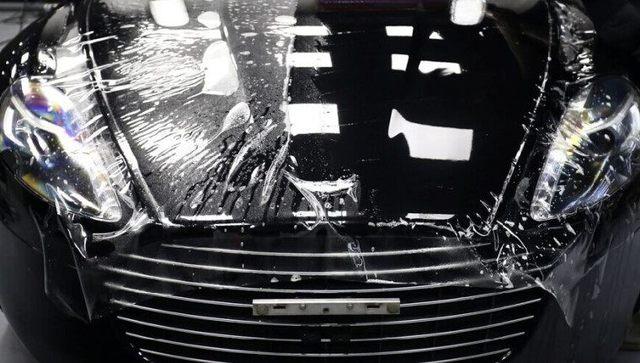 兰州汽车贴膜