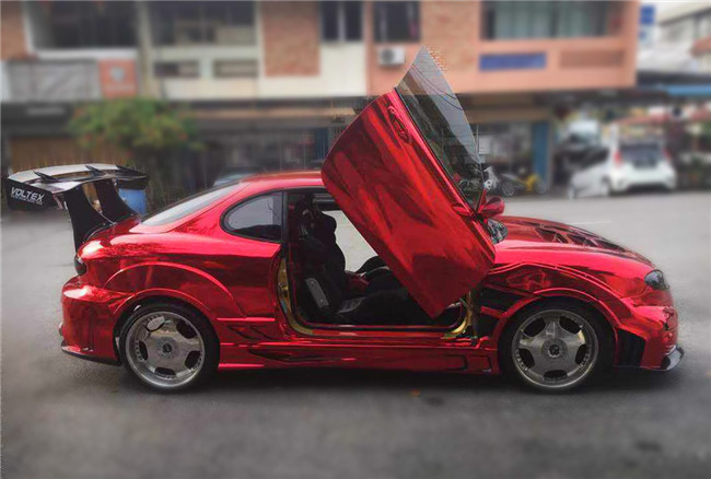 如何做好汽车的车膜保护呢?今天一起来看看吧