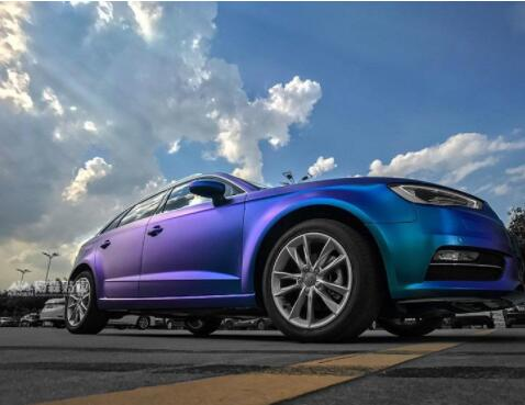 汽车上的膜那么多,到底哪一个更加值得关注呢?