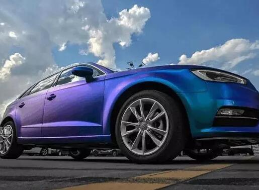 汽车贴膜可以带来的优势,是有汽车贴膜之后才明白