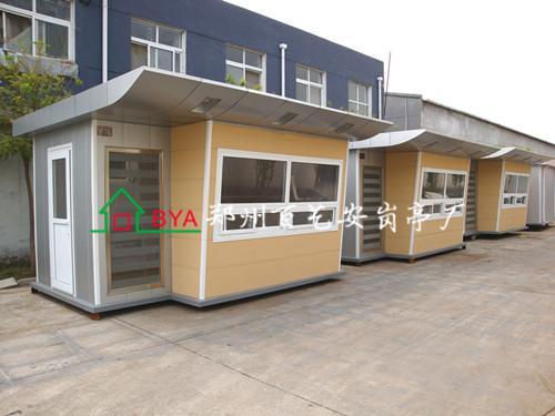 售货亭BYA-S23