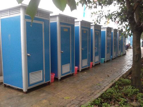郑州移动厕所哪家好