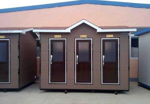 郑州移动厕所价格