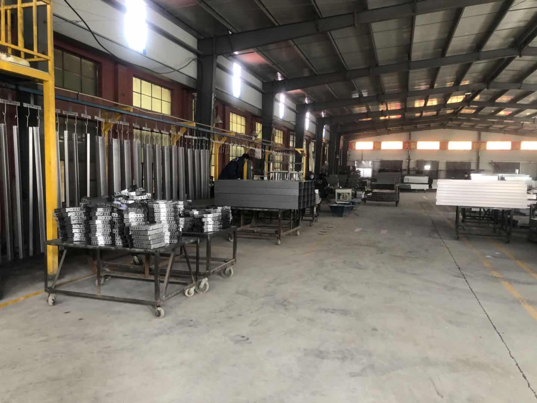 河南电缆桥架生产厂房