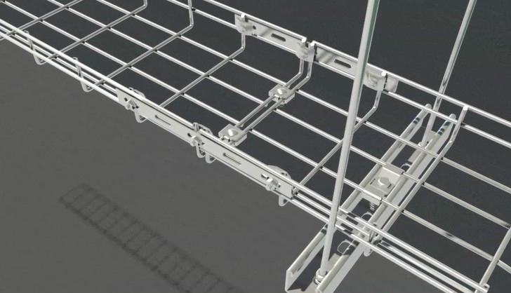 你知道电缆桥架是如何更换的么?