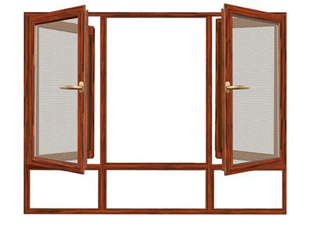 纱窗厂家——隐形纱窗