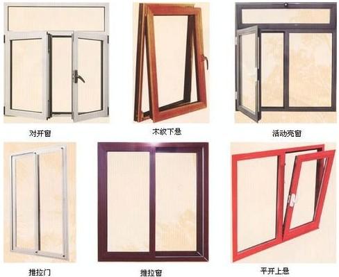 成都铝合金门窗为什么价格差别大?原因在这!