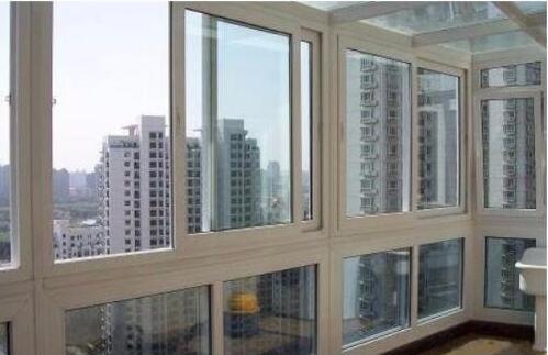 铝合金门窗加工制造过程中需要注意什么?