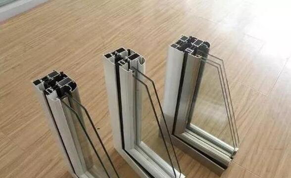 """成都的断桥铝门窗为什么叫""""断桥""""铝"""