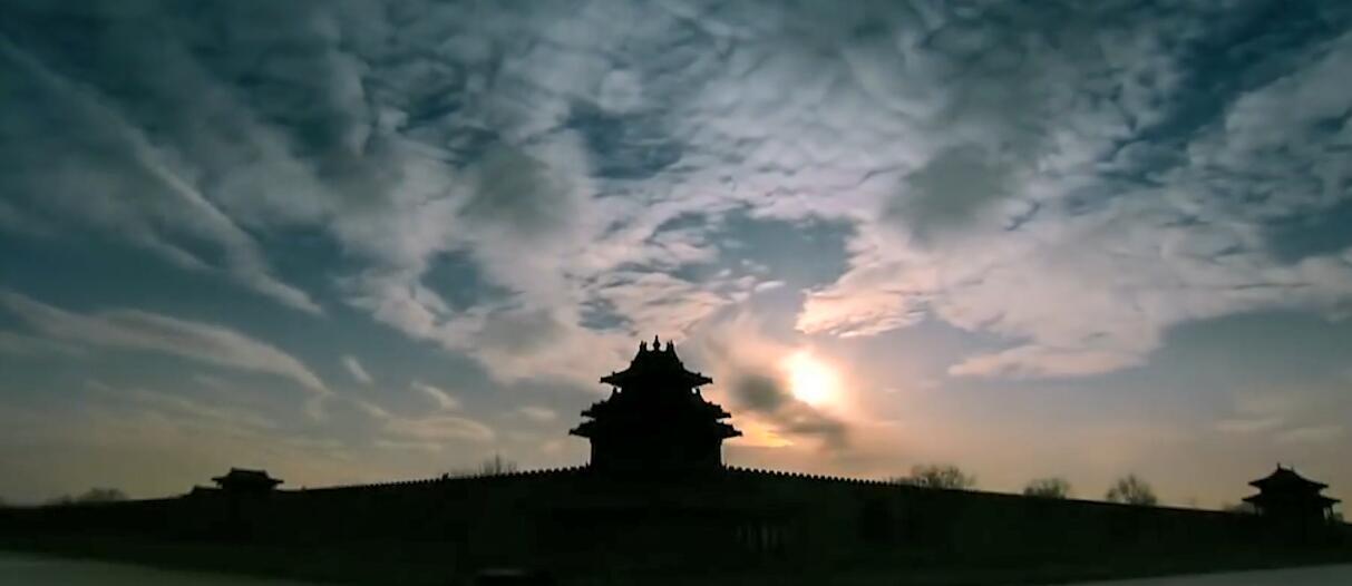 2020.10.27讲述黄河文明的悠久灿烂