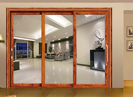 铝合金门窗如何选择?铝合金门窗厂家给我们具体的详解?
