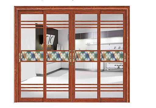 房子装修如何选择铝合金门窗,铝合金门窗厂家给我们具体的详解?