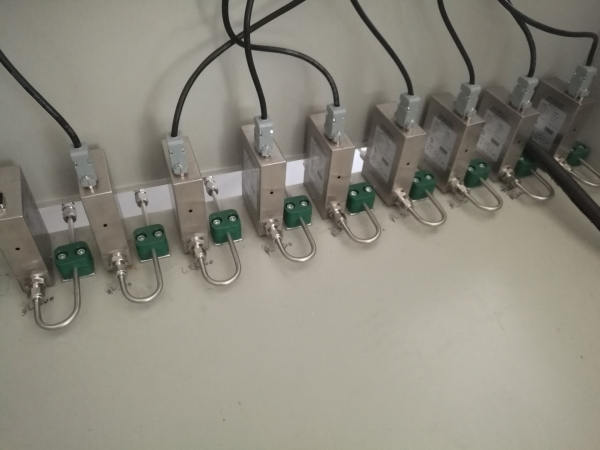 流量控制器在消防研究领域中的应用