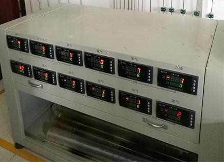 流量控制器在中物院实验室集中控器的应用