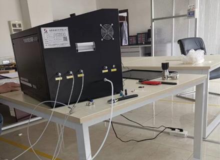 动态配气仪在军工新材料研发中的应用