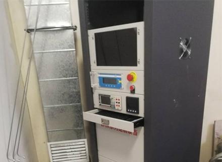动态配气应用在液态金属中氧含量控制