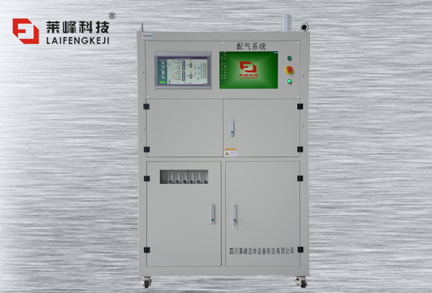 气体混合配比仪-动态配气系统LFIX系列