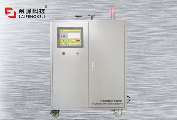 气体混合配比仪-有机溶液配气系统LFIX系列