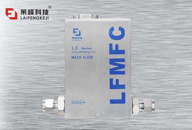 气体质量流量控制器类—耐高压型控制器